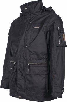 Куртка Alpine Crown ACCJ-160215 Черная