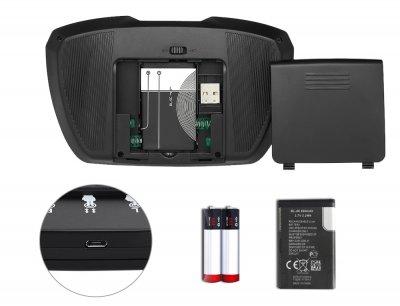 Клавиатура KKmoon для Smart TV Черный (1003-865-00)