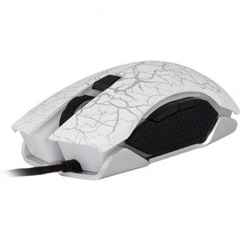 Мышка Hator Mirage White (HTM-101)
