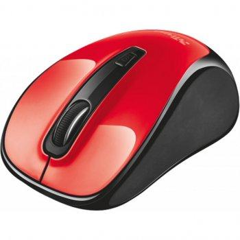 Мишка Trust Xani Bluetooth Optical Mouse red (21476)