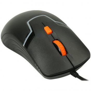 Мишка Aula Rigel Gaming Mouse (6948391211633)