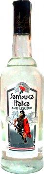 Ликер Sambuca Italica 0.75 л 40% (4820206851219)
