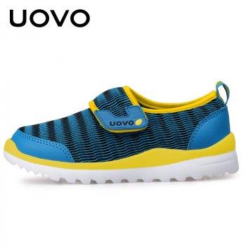 Кроссовки для мальчика Uovo (50798)