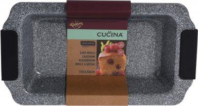 Форма для кексу прямокутна La Cucina 31x16.5x6 см (170113030)