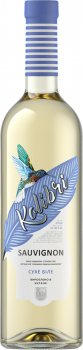 Вино Kolibri Sauvignon біле сухе 0.75 л 9.5-14% (4820014851803)