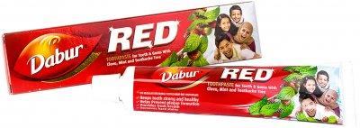 Зубная паста Dabur Red 100 г (8901207099106)