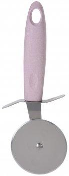 Нож для пиццы Excellent Houseware роликовый 21 см (124000080_pink)
