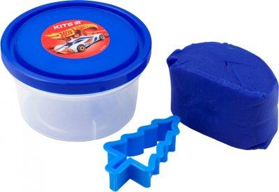 Цветное тесто для лепки Kite Hot Wheels 3 цвета (HW19-151)