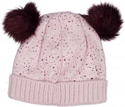Демисезонная шапочка Idexe' M Rosa C/Lamina (606587730095Z)
