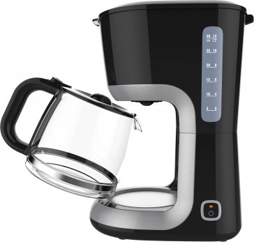 Капельная кофеварка ELECTROLUX EKF3700