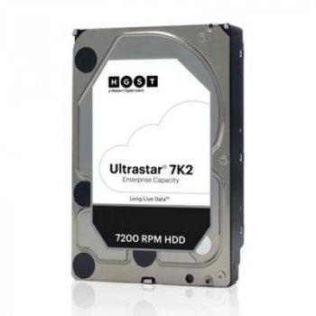 Жорсткий диск 3.5 2TB Hitachi HGST (1W10002 / HUS722T2TALA604)