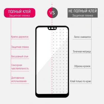 Захисне скло ColorWay для Xiaomi Mi 10T Lite Black (CW-GSFGXM10TL-BK)