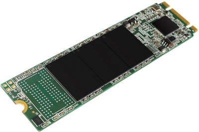 Silicon Power A55 SSD 256GB M.2 2280 SATAIII TLC (SP256GBSS3A55M28)
