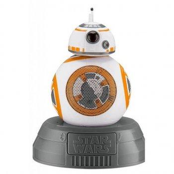 Акустична система eKids Disney Star Wars, BB-8 Droid Wireless (LI-B67B7.FMV6)