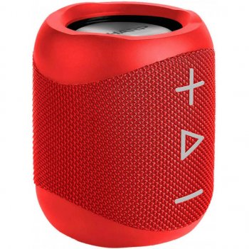 Акустична система SONY Compact Wireless Speaker Red (GX-BT180RD)