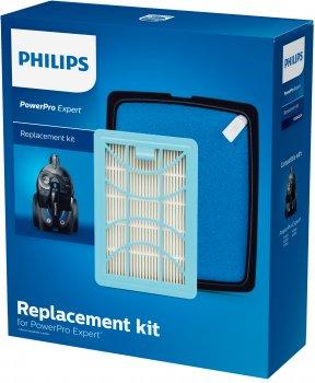 Набір фільтрів для пилососа Philips FC6042/01