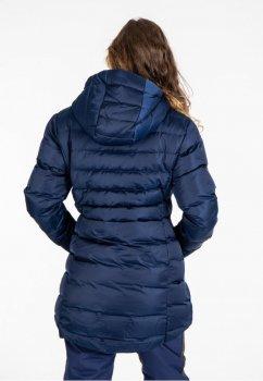 Куртка женская Just Play Recin синий (b2358-blue)