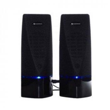 Акустична система Soundtronix SP-2663U, black
