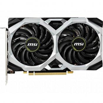 Відеокарта MSI GeForce GTX1660 Ti 6144Mb VENTUS XS (GTX 1660 Ti VENTUS XS 6G)