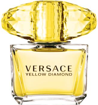 Туалетная вода для женщин Versace Yellow Diamond 5 мл (8011003806423)