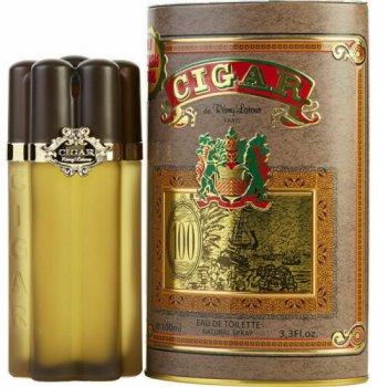 Туалетная вода для мужчин Remy Latour Cigar 100 мл (3610400000233)