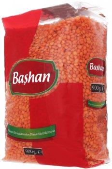Чечевица Bashan 900 г (8697686879307_8680834603374)