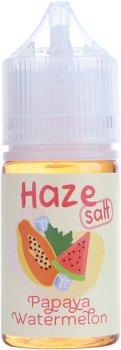 Рідина для POD-систем Haze Salt Papaya Watermelon (Папая + кавун)