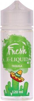 Рідина для електронних сигарет Fresh Tequila (Текіла з льодом)