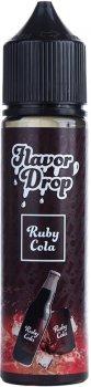 Рідина для електронних сигарет Flavor Drop Ruby Cola (Кола + вишня)