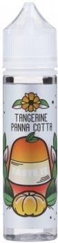 Рідина для електронних сигарет Taste It Silver Tangerine Panna Cotta (Апельсин + мандарин)