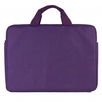 """Сумка для ноутбука D-Lex 16"""" Violet (LX-121PR-DP)"""