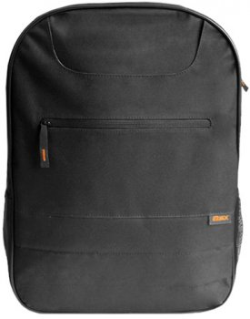 "Рюкзак для ноутбука D-Lex 16"" Black (LX-650P-BK)"