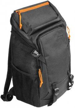 "Рюкзак для ноутбука D-Lex 16"" Black (LX-670P-BK)"