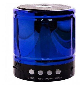 Колонка YST-890 синяя