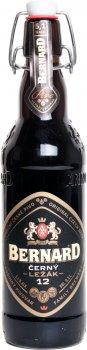 Упаковка пива Bernard темное фильтрованное 5.1% 0.5 л х 20 шт (8594003352522)