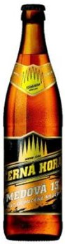 Упаковка пива Cerna Hora Medova 13 светлое фильтрованное 5.7% 0.5 л х 20 шт (250011397884)