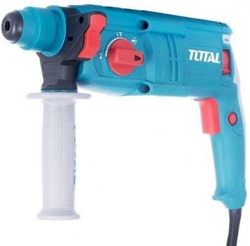 Перфоратор Total TH306226