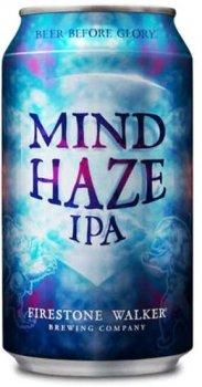 Пиво Firestone Walker Mind Haze светлое нефильтрованное 6.2% 0.355 л (250011040865_602755009484)