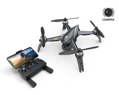 Квадрокоптер MJX B5W с GPS и FPV 4K камерой