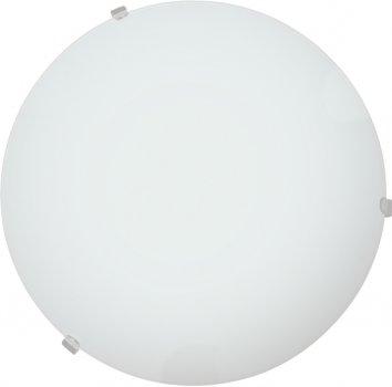 Світильник настінно-стельовий Декора Класик 23120 білий (DE-45280)