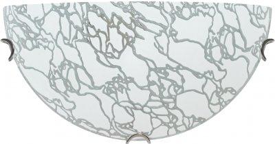 Світильник настінний Декора Модерн 24191 білий (DE-44219)