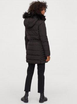 Куртка H&M 772764a51 Черная