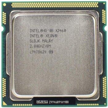 Процесор Intel Xeon X3460 (BV80605001908AL), б/в