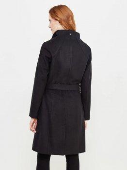 Пальто Tom Tailor 3821073a49 Черное
