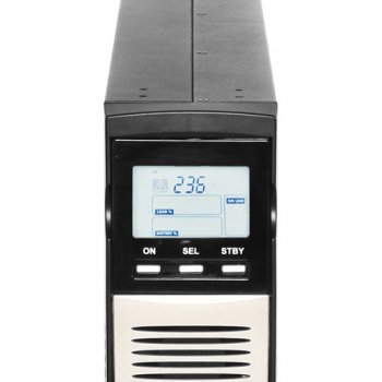 Джерело безперебійного живлення Sentinel Dual (Low Power) SDH 2200