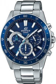Чоловічий годинник CASIO EFV-570D-2AVUEF