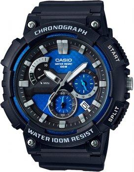 Чоловічий годинник CASIO MCW-200H-2AVEF