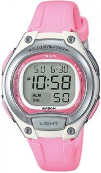 Жіночий годинник CASIO LW-203-4AVEF