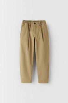 Штани для хлопчика 6017 ZARA Бежевий