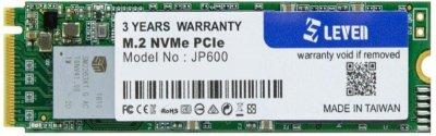 Leven JP600 128GB M.2 2280 PCIe 3.0 x4 3D NAND TLC (JP600-128GB)
